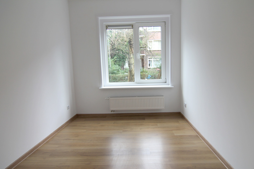 Verkocht Goereesestraat 81A 3083 DE Rotterdam | Ahuys Makelaars
