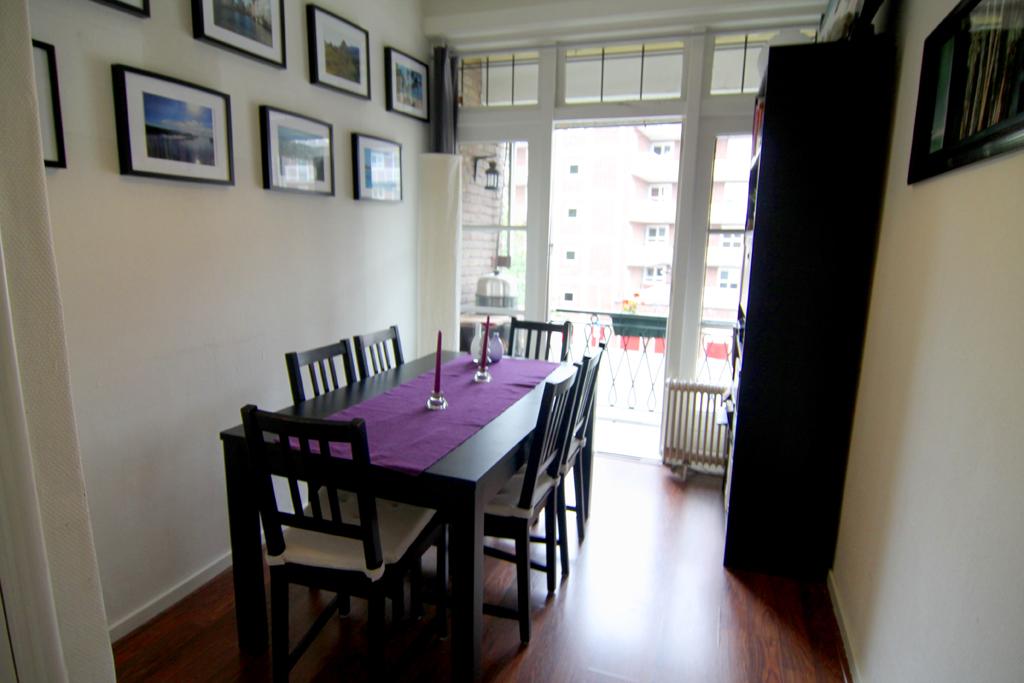 Verkocht Willem Schurmannstraat 31-C, Rotterdam | Ahuys Makelaars
